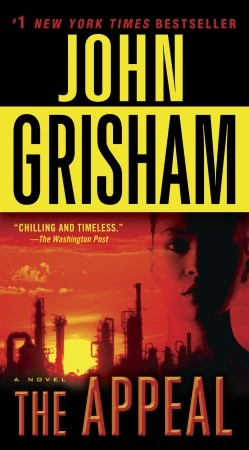 Appeal: A Novel, John Grisham