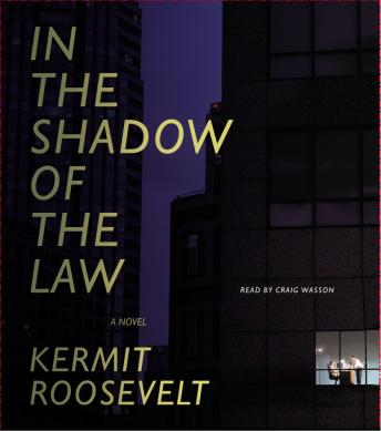 In the Shadow of the Law, Kermit Roosevelt