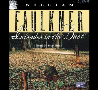 Intruder in the Dust, William Faulkner