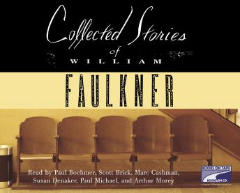 Collected Stories, William Faulkner