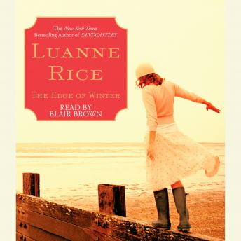 Edge of Winter, Luanne Rice