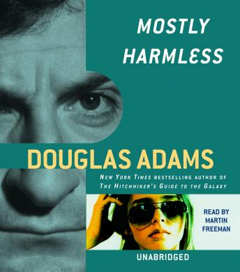 Mostly Harmless, Douglas Adams