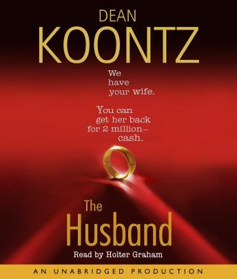 Husband, Dean Koontz