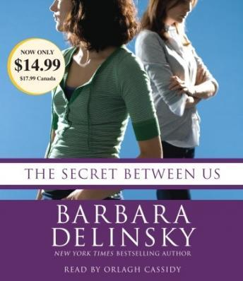 Secret Between Us, Barbara Delinsky