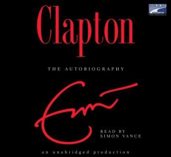 Clapton: The Autobiography sample.