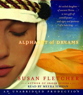 Alphabet of Dreams, Susan Fletcher