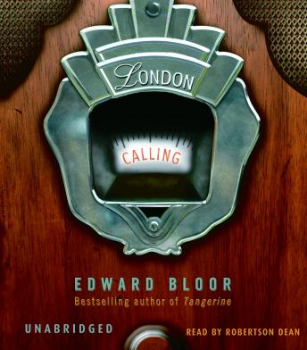 London Calling, Edward Bloor