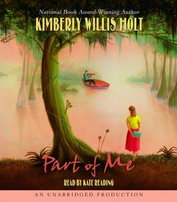 Part Of Me, Kimberly Willis Holt