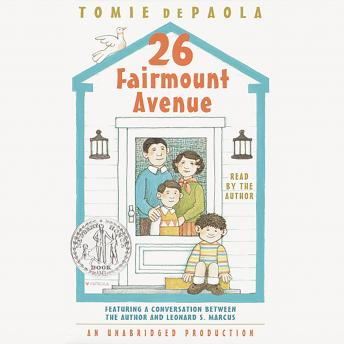 Download 26 Fairmount Avenue #1: 26 Fairmount Avenue by Tomie Depaola