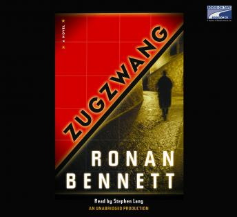 Download Zugzwang by Ronan Bennett