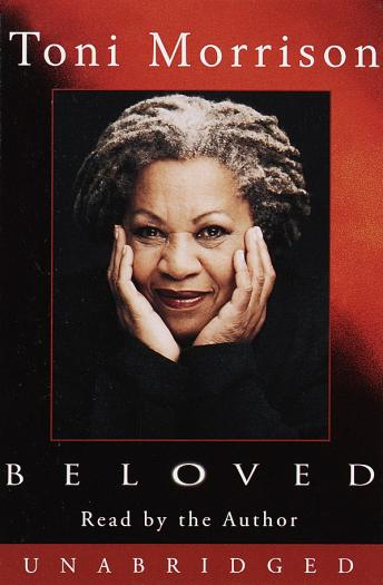 Beloved, Audio book by Toni Morrison