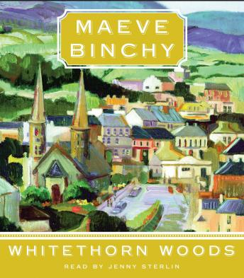 Download Whitethorn Woods by Maeve Binchy