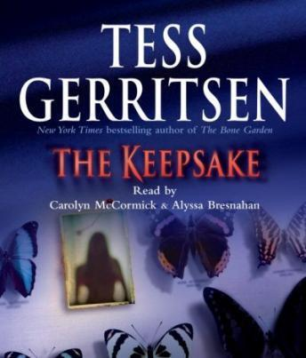 Keepsake: A Rizzoli & Isles Novel sample.