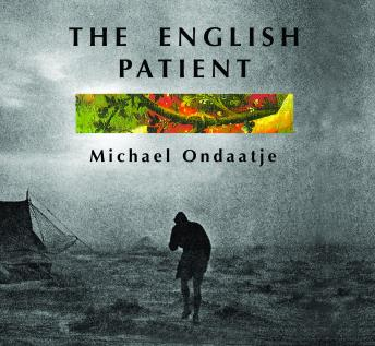 English Patient, Michael Ondaatje