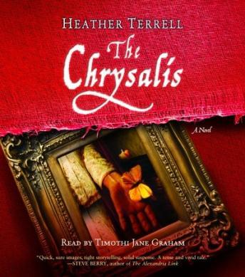 Chrysalis, Heather Terrell
