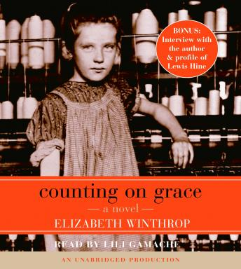 Counting on Grace, Elizabeth Winthrop
