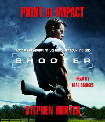 Point of Impact, Stephen Hunter