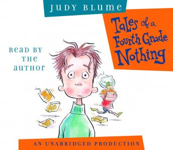 Download Tales of a Fourth Grade Nothing by Judy Blume