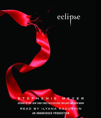 Download Eclipse by Stephenie Meyer