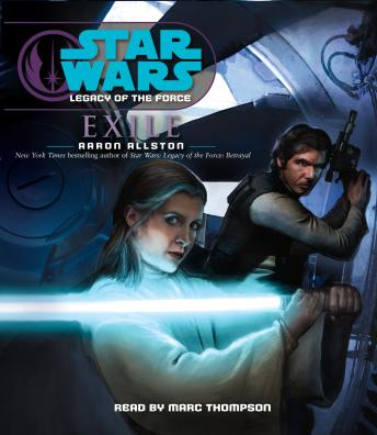 Star Wars: Legacy of the Force: Exile, Aaron Allston