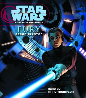 Star Wars: Legacy of the Force: Fury, Aaron Allston
