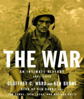 War: An Intimate History, 1941-1945 sample.