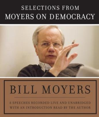 Download Moyers on Democracy by Bill Moyers