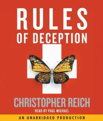Download Rules of Deception by Christopher Reich