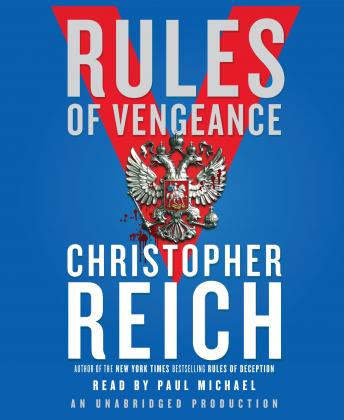 Rules of Vengeance, Christopher Reich