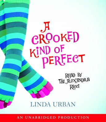 Download Crooked Kind of Perfect by Linda Urban