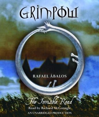 Grimpow: The Invisible Road, Rafael Abalos