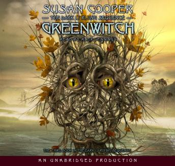 Greenwitch, Susan Cooper