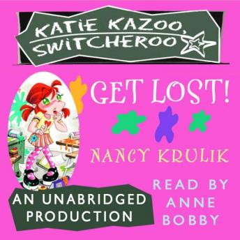 Get Lost! #6, Nancy Krulik