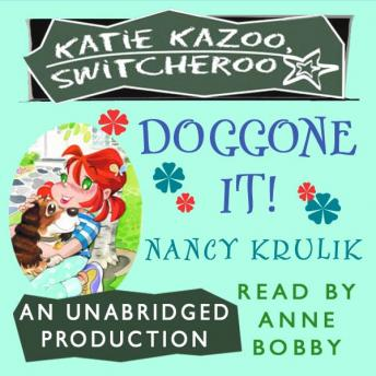 Doggone It! #8, Nancy Krulik