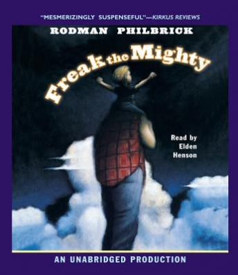 Download Freak the Mighty by Rodman Philbrick