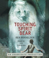Download Touching Spirit Bear by Ben Mikaelsen
