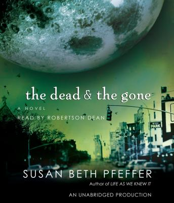Dead and the Gone, Susan Beth Pfeffer