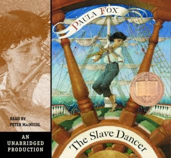 Slave Dancer, Paula Fox