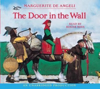 Door in the Wall, Marguerite de Angeli