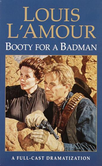 Download Booty for a Bad Man by Louis L'amour
