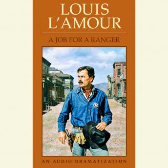 Job for a Ranger, Louis L'amour
