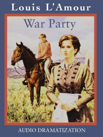 War Party, Louis L'amour