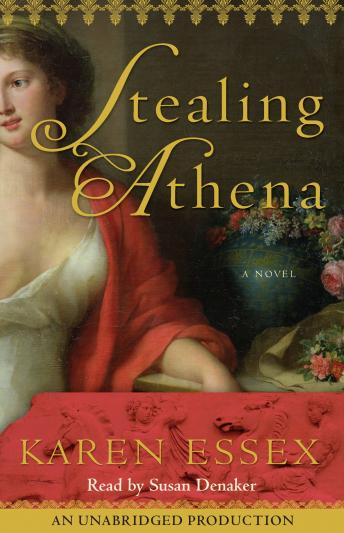 Stealing Athena: A Novel