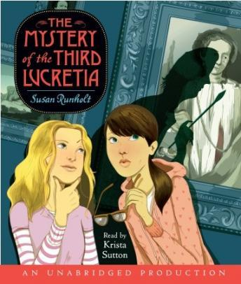 Mystery of the Third Lucretia, Susan Runholt