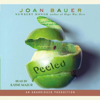 Peeled, Joan Bauer