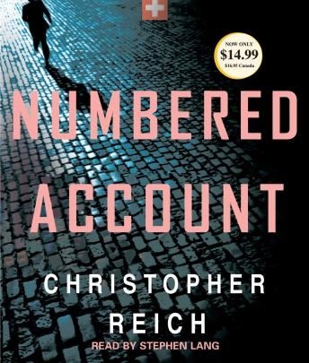 Numbered Account, Christopher Reich