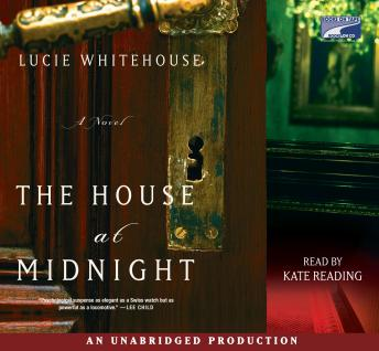 House at Midnight: A Novel, Lucie Whitehouse