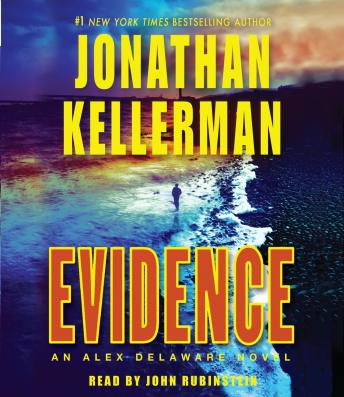 Evidence: An Alex Delaware Novel, Jonathan Kellerman