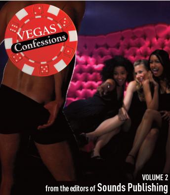 Vegas Confessions 2, Editors of Sounds Publishing