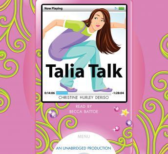 Talia Talk